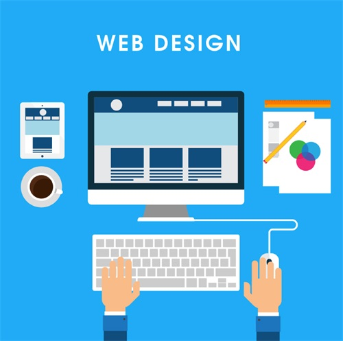 企业网站经常更新的必要性与企业网站设计的不足之处