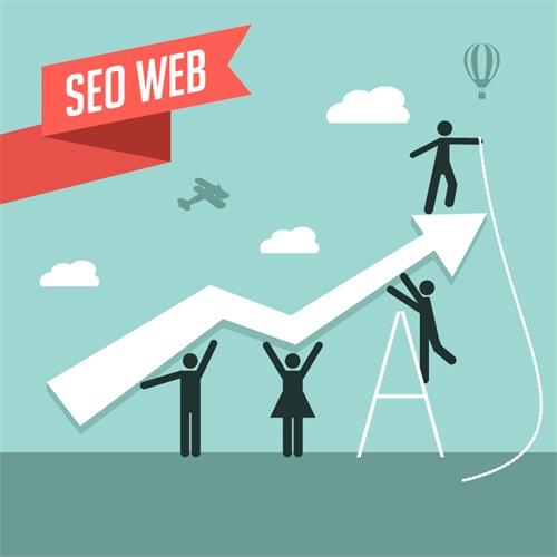 使用模板网站不利于网站SEO吗?