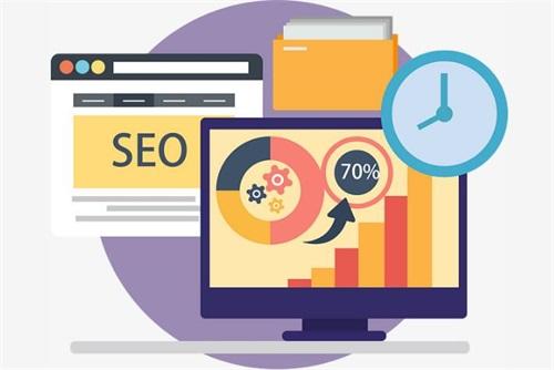 理想的网页SEO排名优化和网页结构