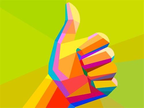 网站设计色彩搭配的9个技巧