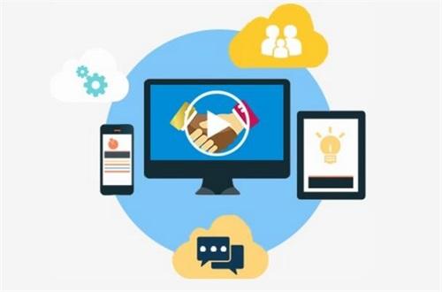 新乡网站建设对于企业的重要作用