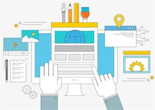 新乡网站制作之内容建设与内容规划