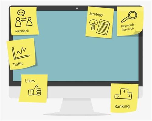 新乡网站建设初期如何做好SEO优化?