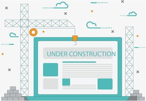 新乡网站建设之网页设计必知的常识